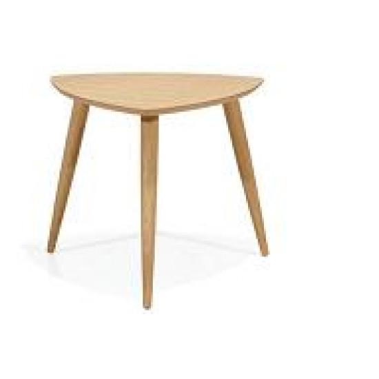 Stolik ESSAI Wood nogi drewniane