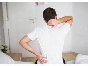 Materac na ból kręgosłupa