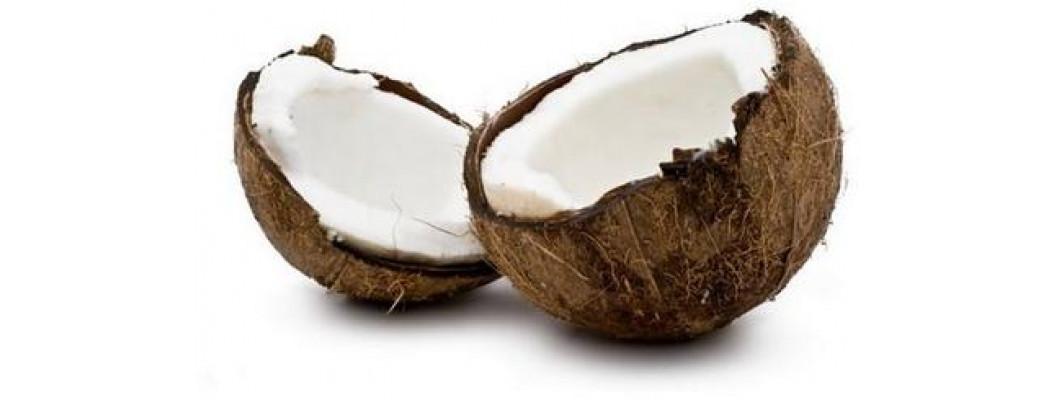 Materace kokosowe