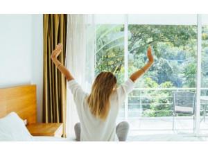 Zdrowy i higiniczny sen to nie tylko komfortowy materac