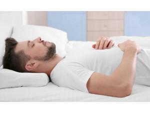 Pozycje spania - ich wpływ na zdrowy sen