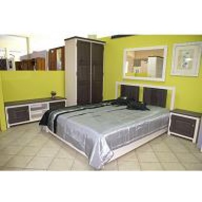 Sypialnia Ecco