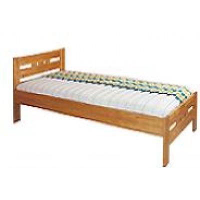 Łóżka Drewniane Spar