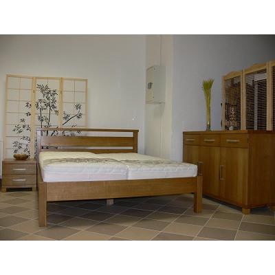 Kolekcja ARGOS meble z litego drewna dębowego