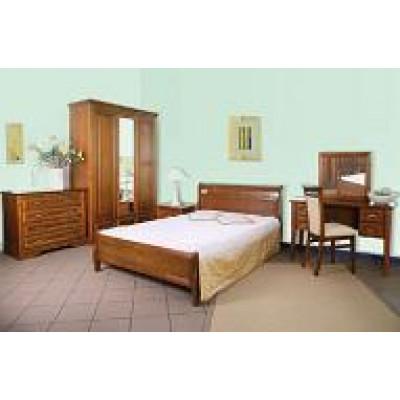 Sypialnia Parys