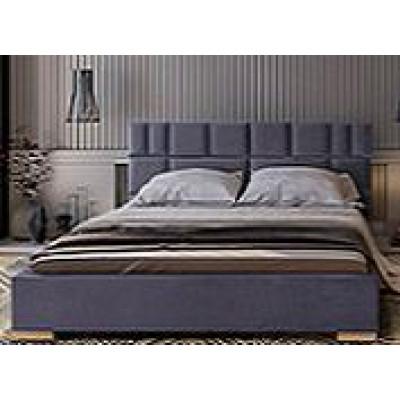 Łóżka tapicerowane z pojemnikiem Italcomfort