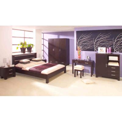 Kolekcja Xilo sypialnia
