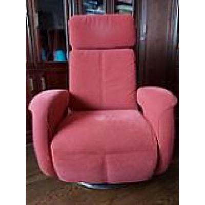 FRIDA fotel rozkładany elektrycznie OKAZJA