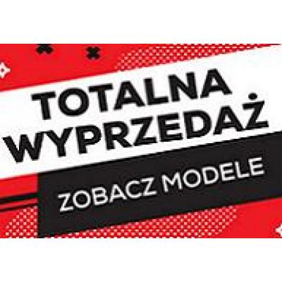 Totalna Wymiana Ekspozycji Gala Collezione do -70%