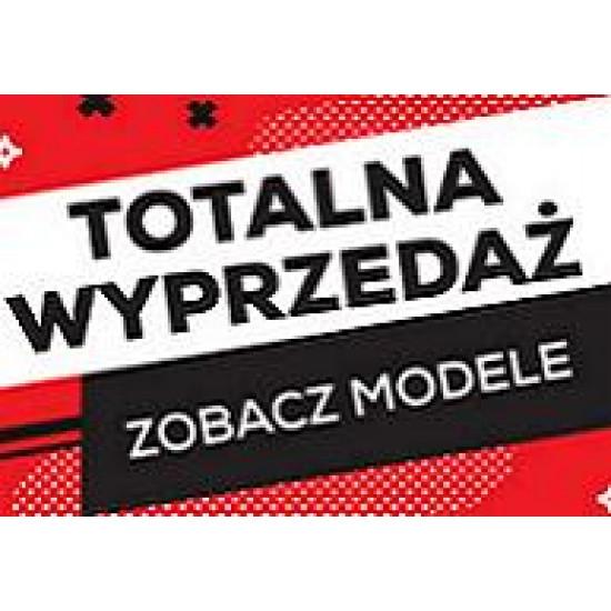 Totalna Wymiana Ekspozycji Gala Collezione do -70% Ostatnie sztuki